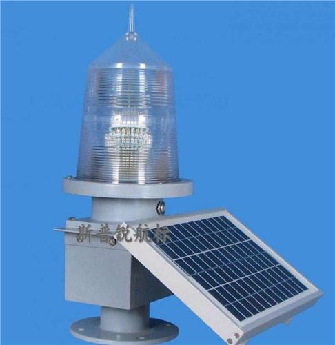 烟囱太阳能障碍灯-型号-价格多少钱  斯普锐供