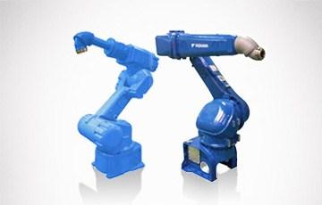 上海安川机器人批发 上海电装机器人报价 珊华供