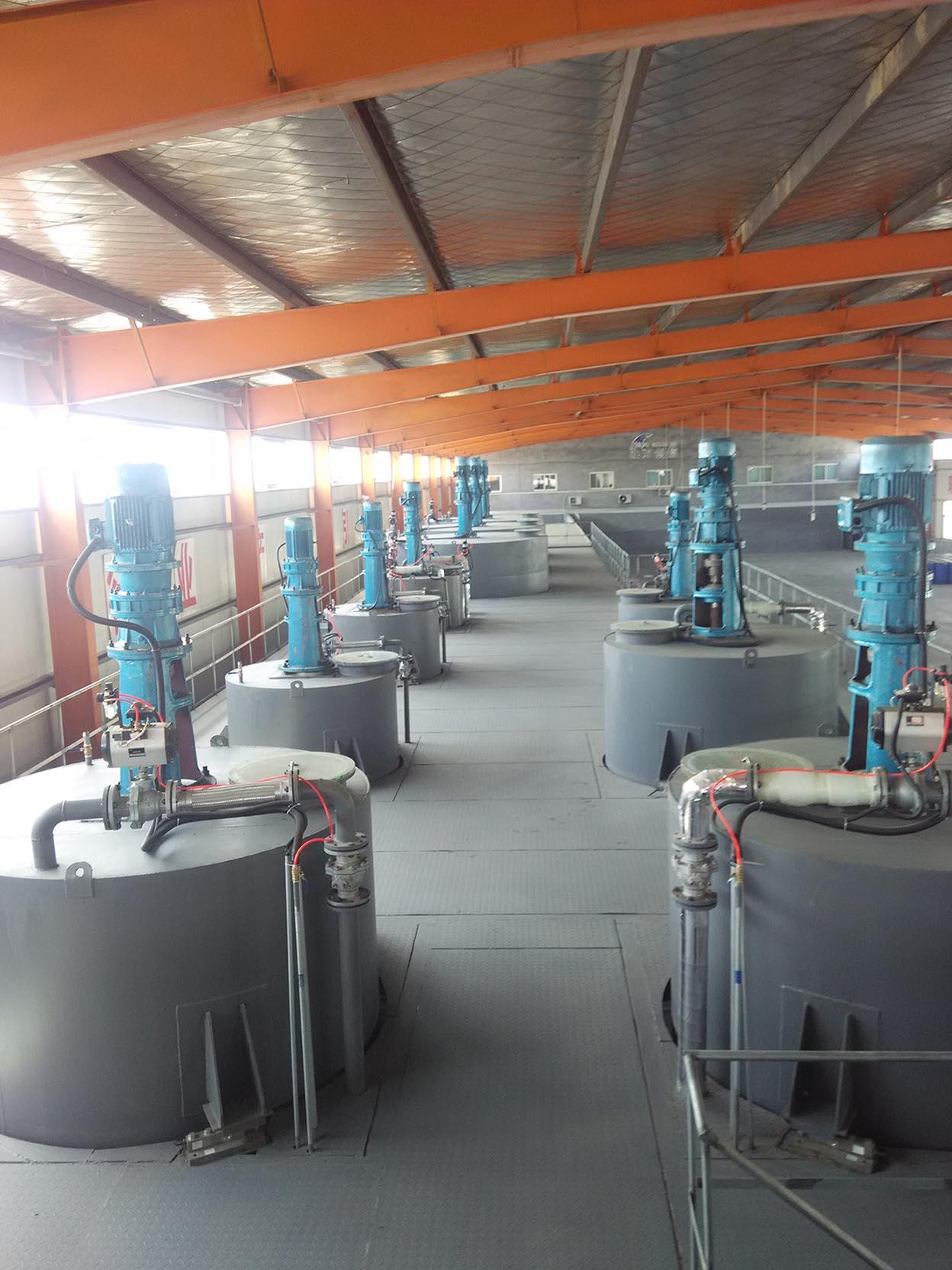 上海桨式搅拌器规格,搅拌器