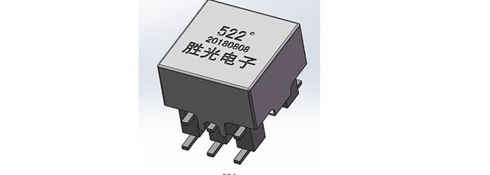 珠海EP6倒车雷达专用变压器,EP6倒车雷达专用变压器