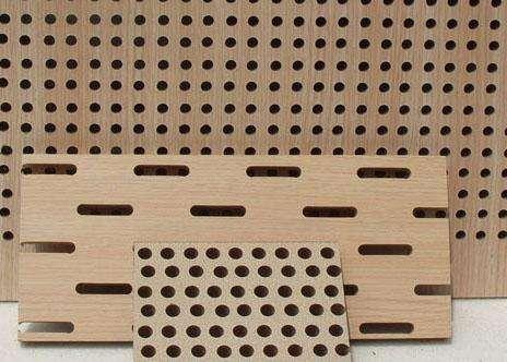 福建穿孔吸音板性能,穿孔吸音板