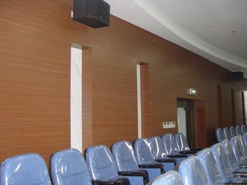 合肥报告厅吸音板厂家,报告厅吸音板