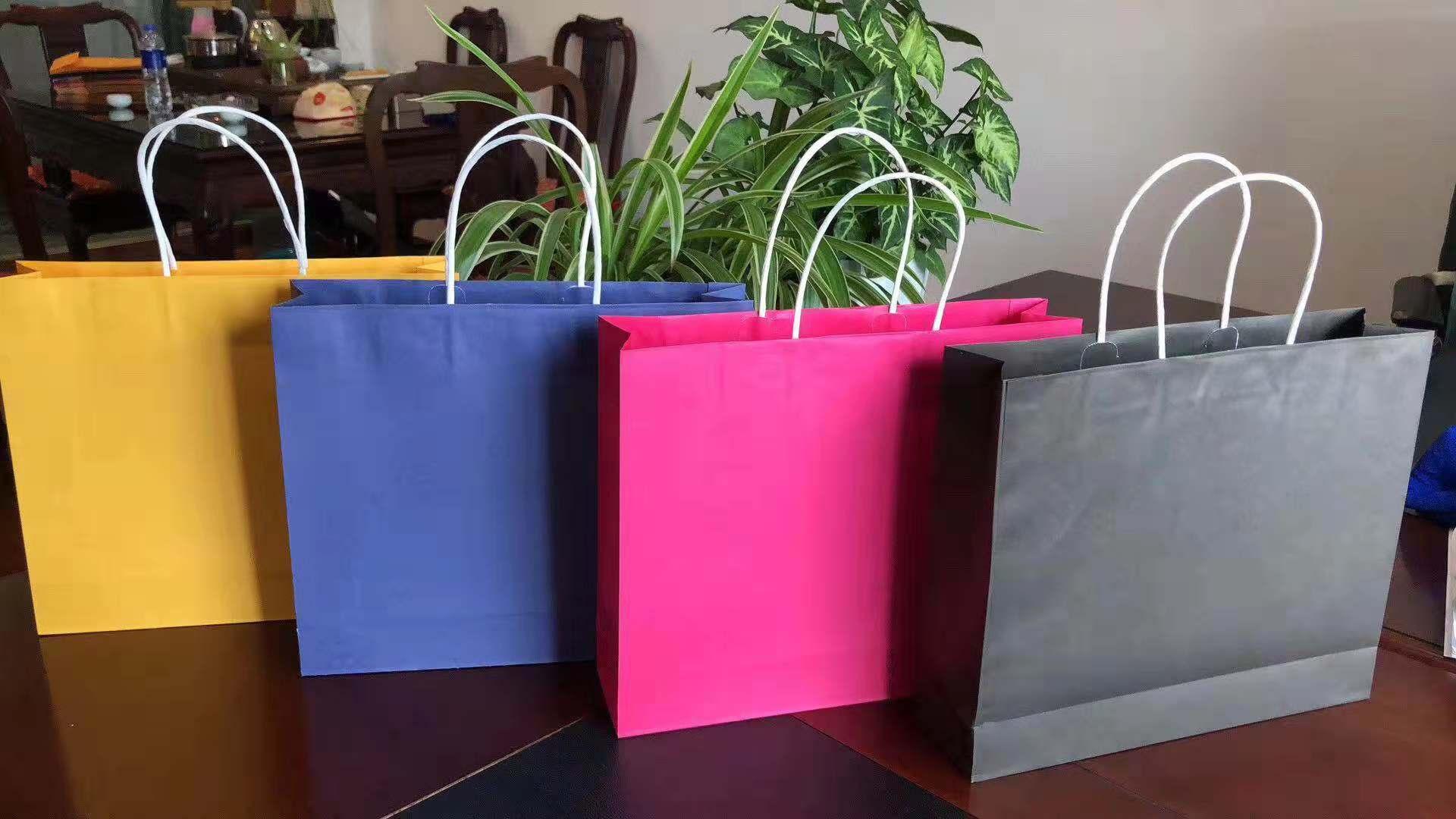 直销环保手提袋供应商 值得信赖「远迈供应」
