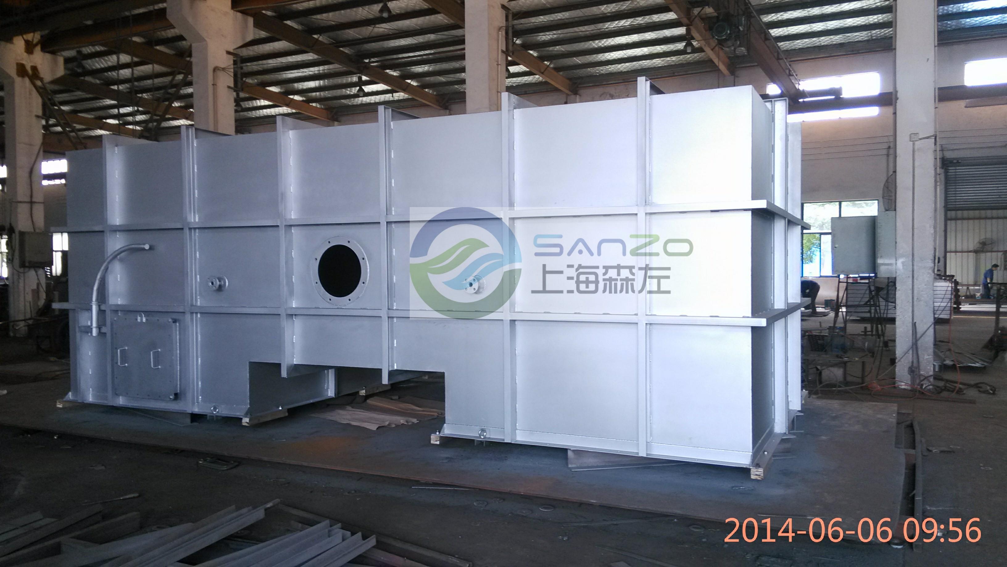 河南方形RTO炉上门维修,方形RTO炉