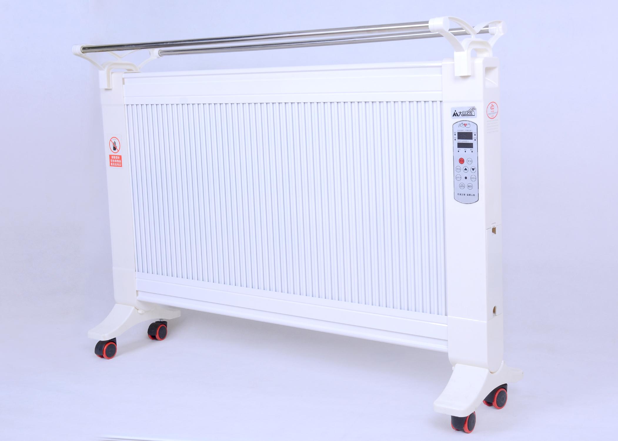烟台对流暖气片耗电量,暖气片