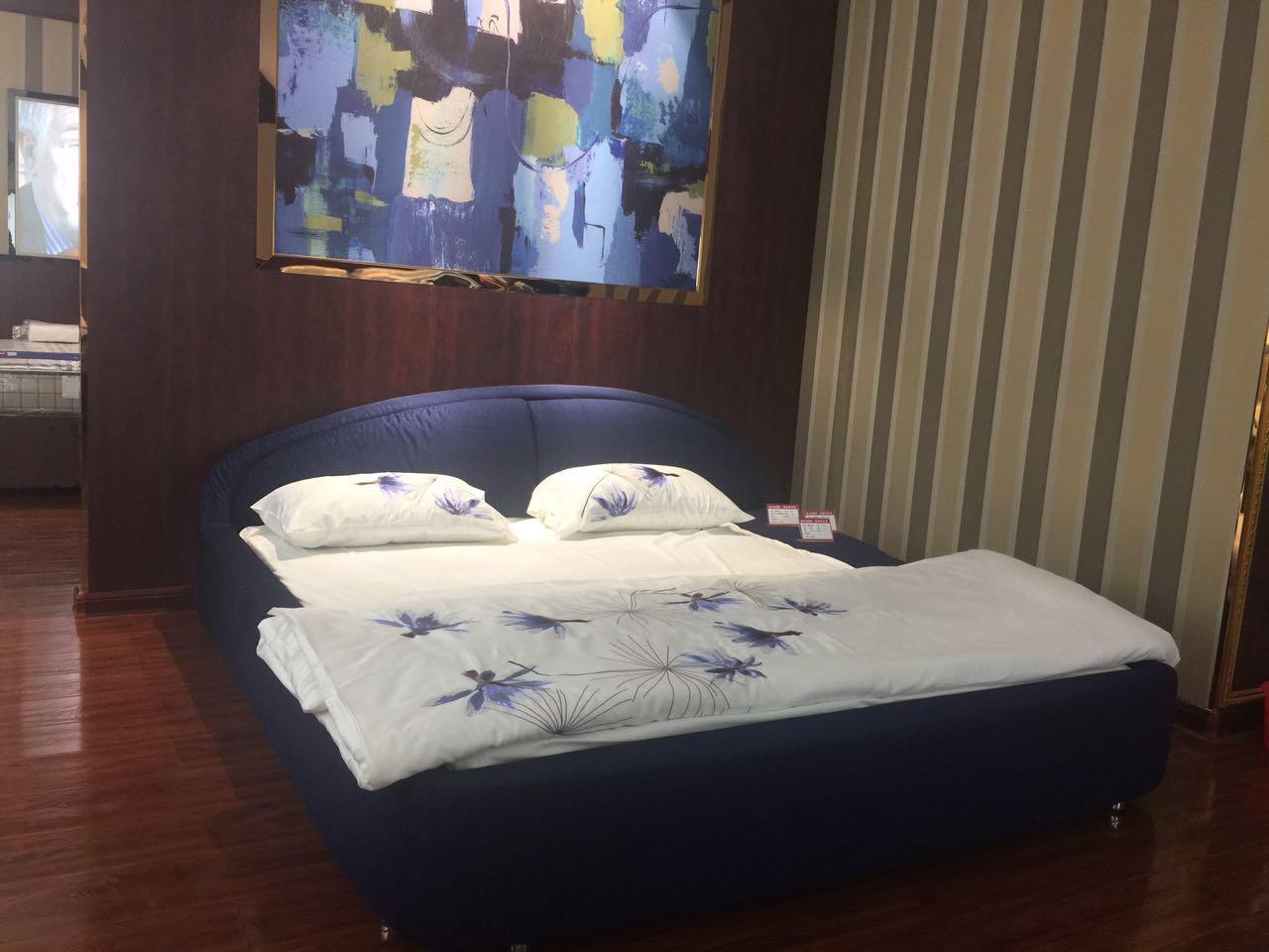 卧室软床定做,软床