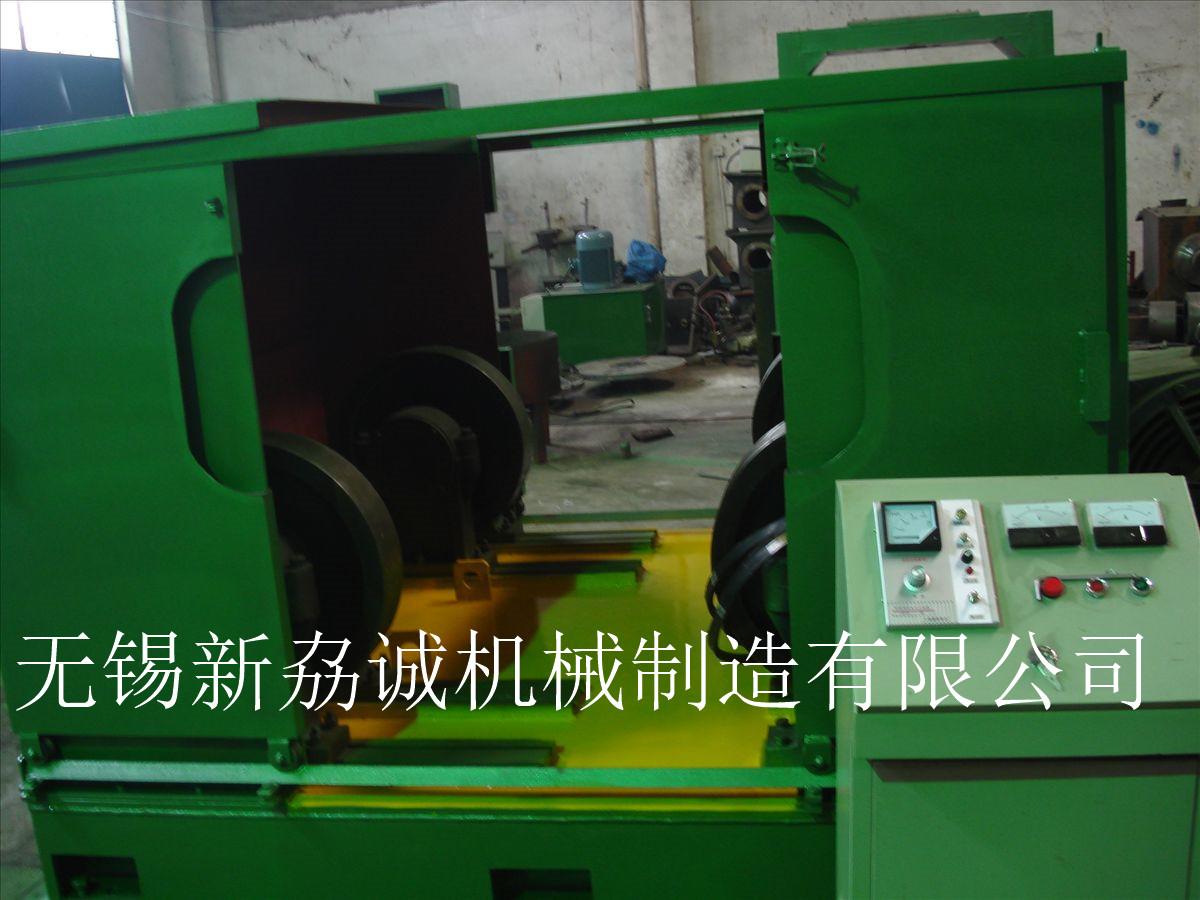 托轮式离心铸造机厂家报价,离心铸造机