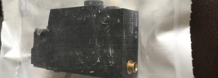 四川气控电磁阀PS1-E18线圈特价,PS1-E18