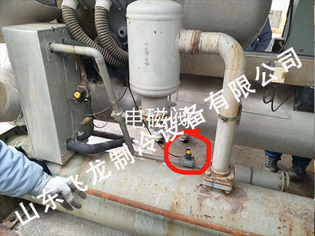 潍坊热水型制冷机维保,制冷机维修