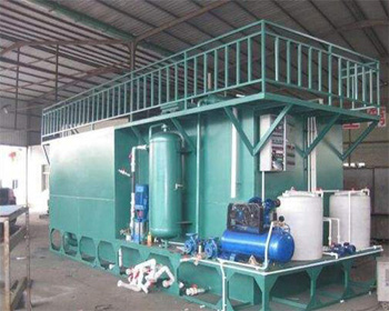 鄂州屠宰废水处理设备厂家价格,屠宰废水处理