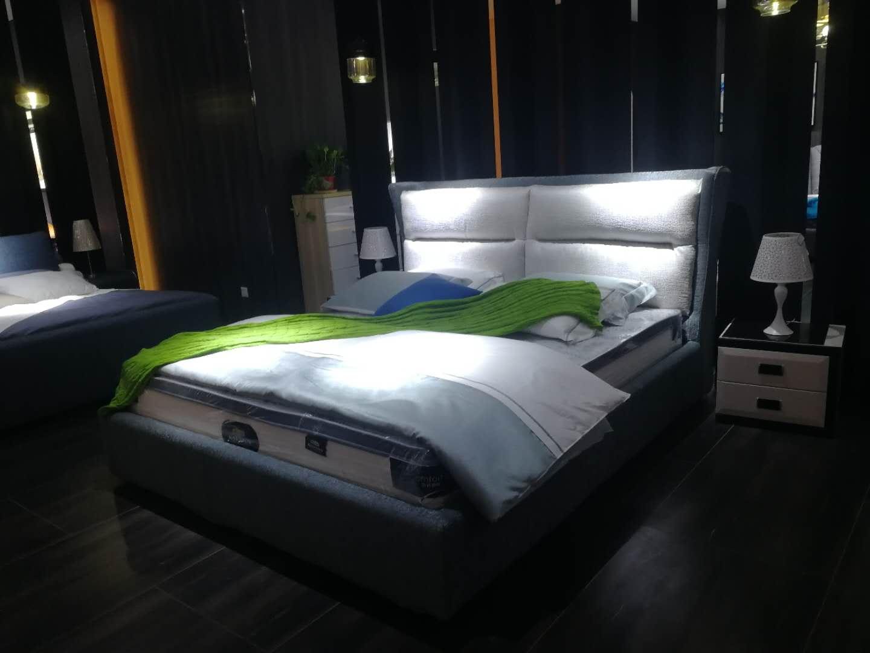 廣東學生彈簧墊「瀚斯床墊」