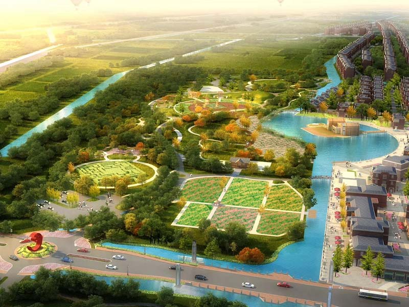 慈溪杭州湾国际新城地址,国际新城