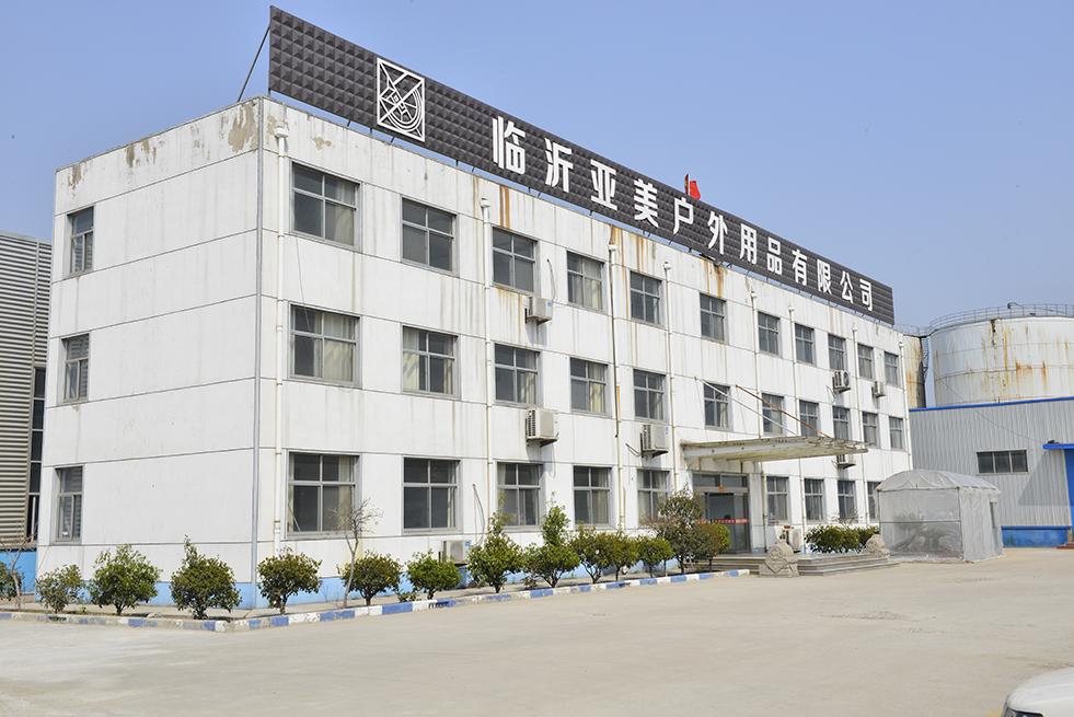 山东工业用铝挤压型材 口碑推荐「亚美户外供应」