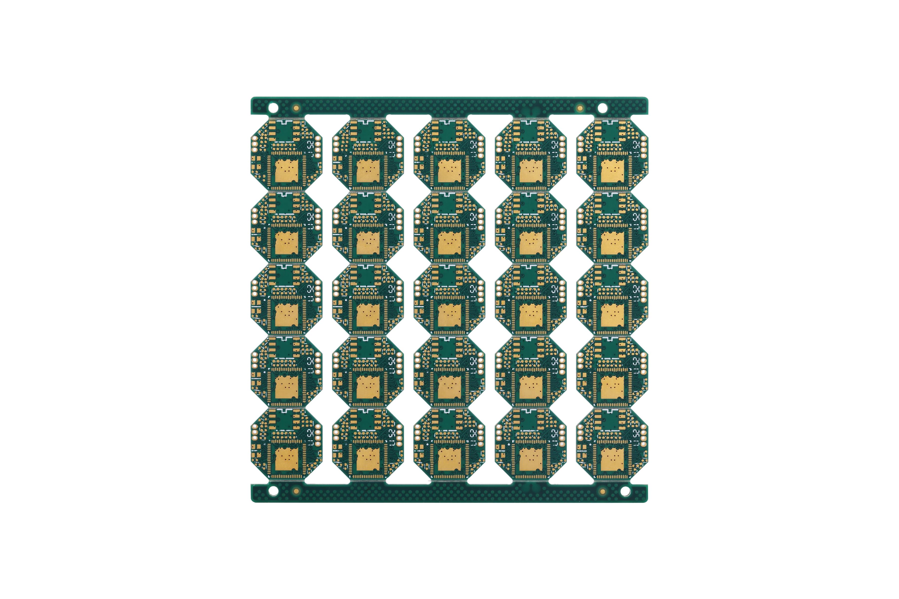 珠海智能电路板报价「联众供应」