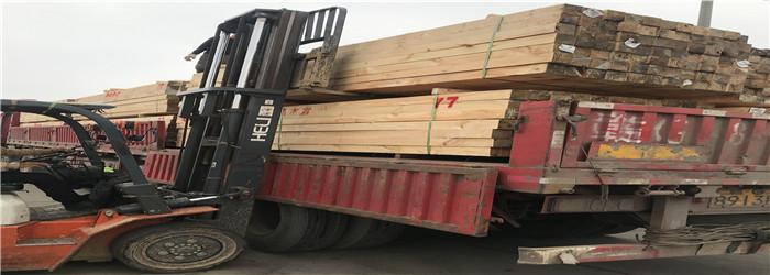 鹰潭专用建筑木方销售厂家,建筑木方