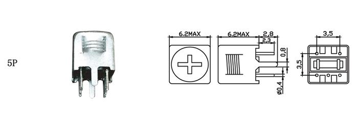 莆田中频变压器,中频变压器