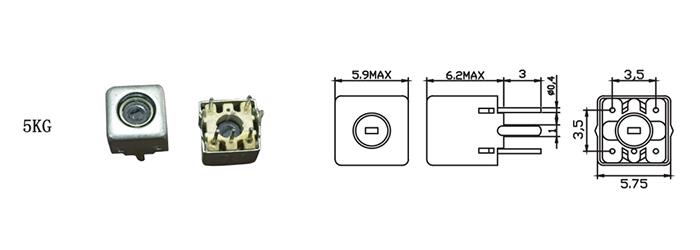 广东中频变压器生产,中频变压器