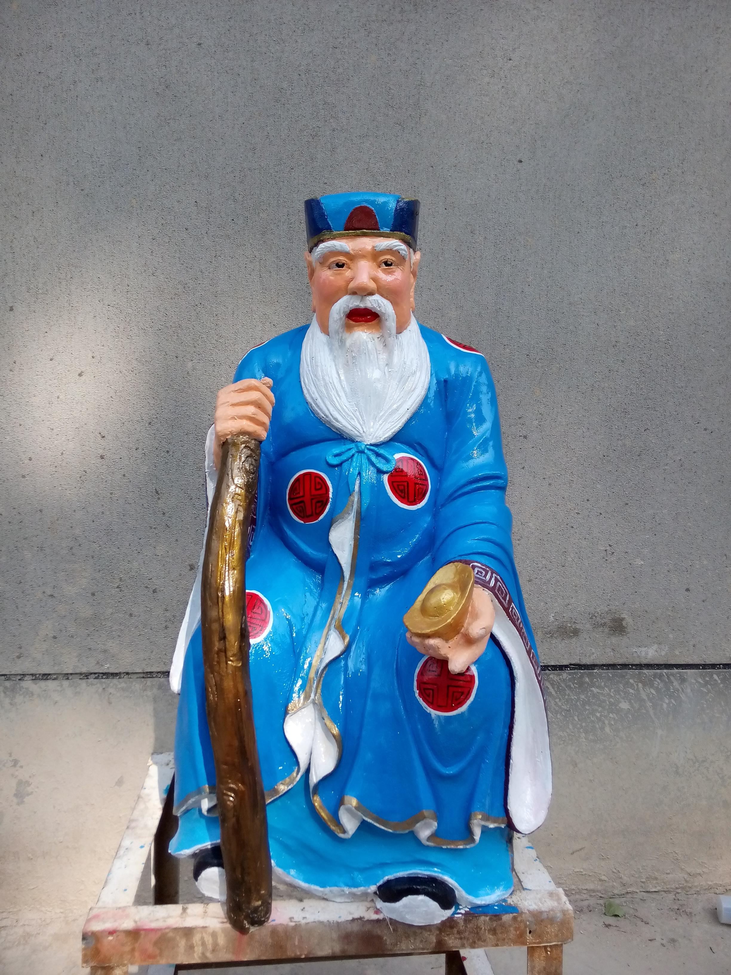 北京宗教雕塑制作,宗教雕塑