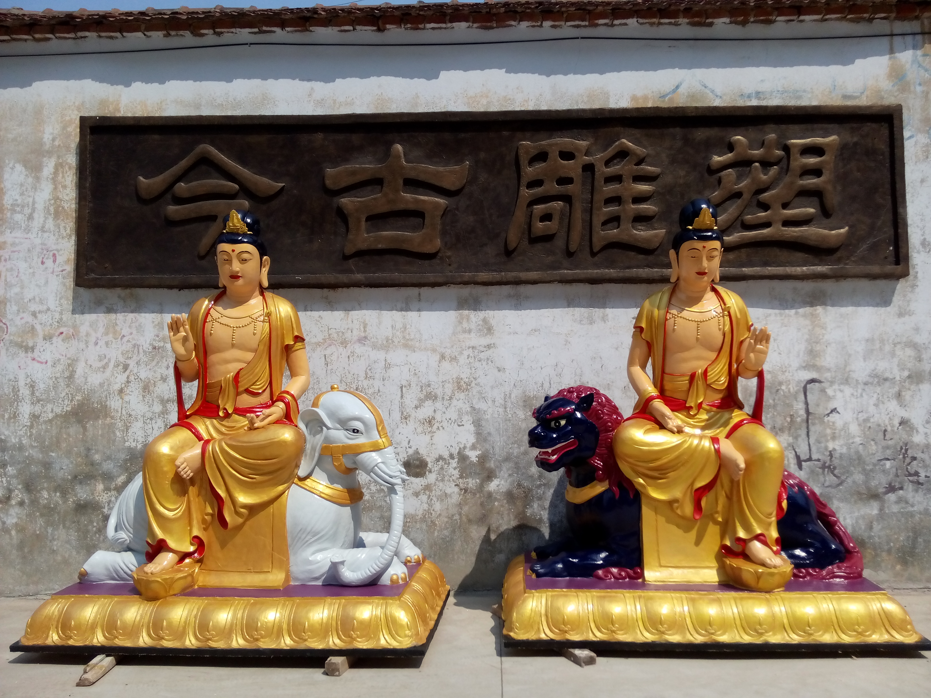 青岛宗教雕塑销售厂家,宗教雕塑