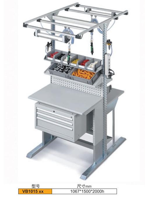 浙江钻床防静电工作台的用途和特点,防静电工作台