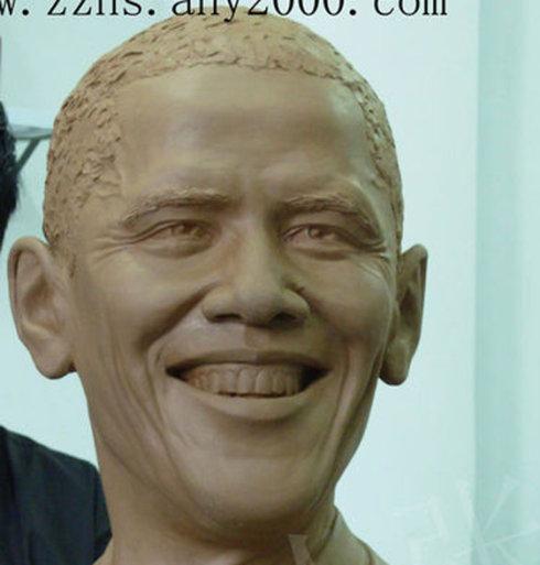 滨州肖像雕塑设计,肖像雕塑