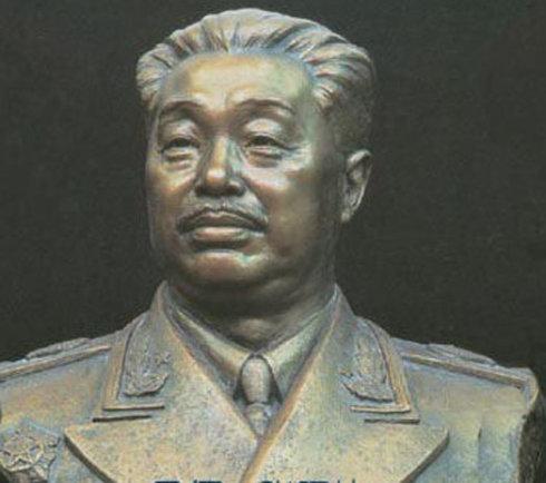 菏泽肖像雕塑设计,肖像雕塑