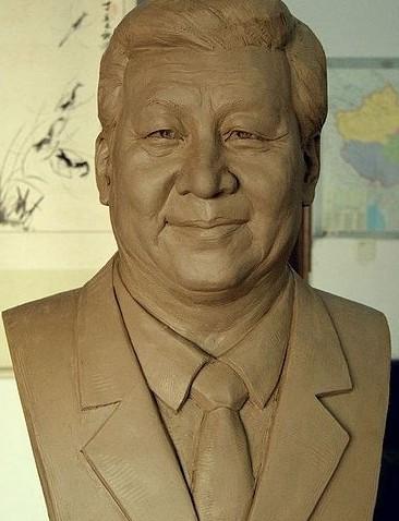 肖像雕塑多少钱,肖像雕塑