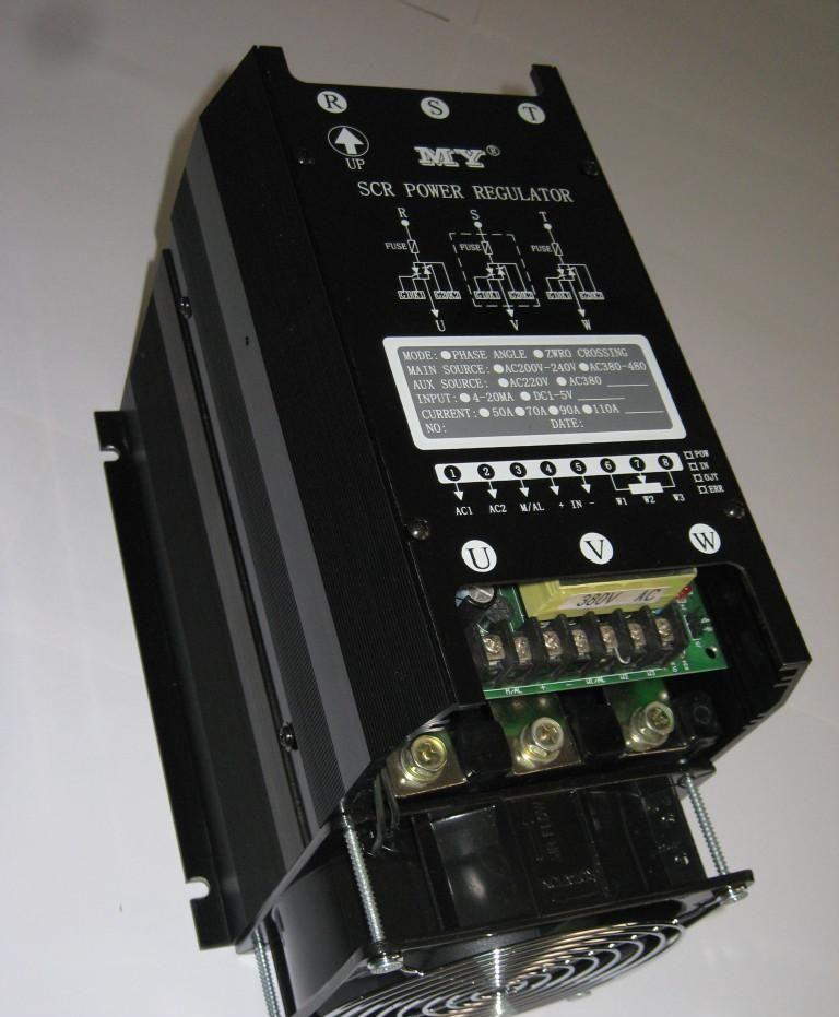 威海市设计调压器规格 来电咨询 正高供应