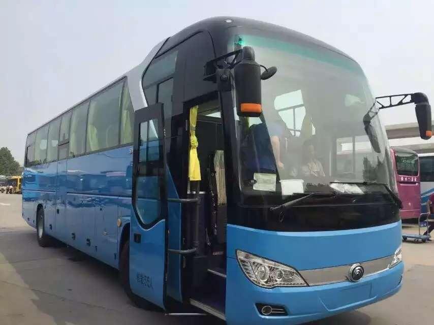 青浦区正规长途包车「辰战供应」
