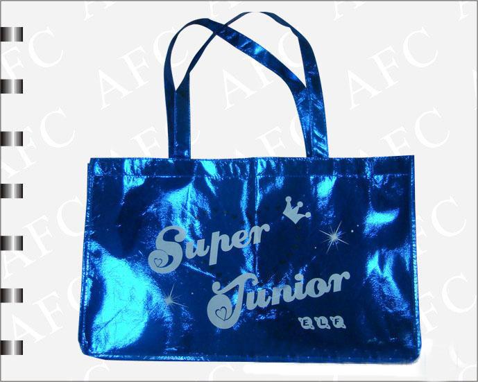 安徽生產環保袋 創造輝煌「貫飛供應」