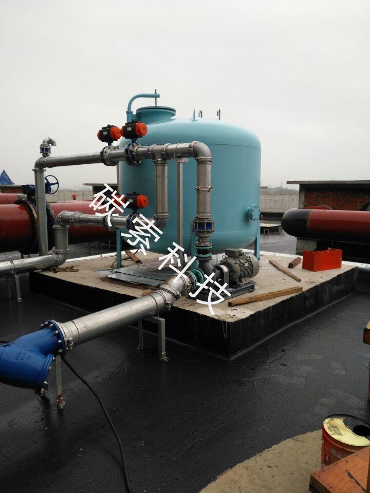 盐城耐用砂滤器厂家直供,砂滤器
