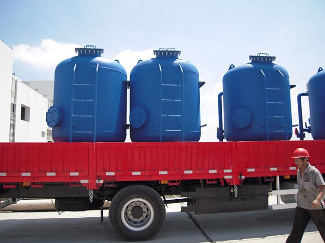 砂滤器货真价实「碳索供应」