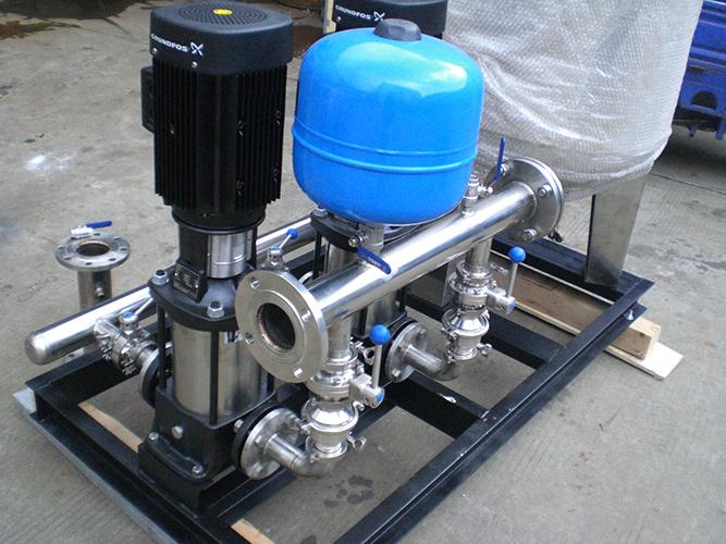 江苏优质定压补水装置多少钱,定压补水装置
