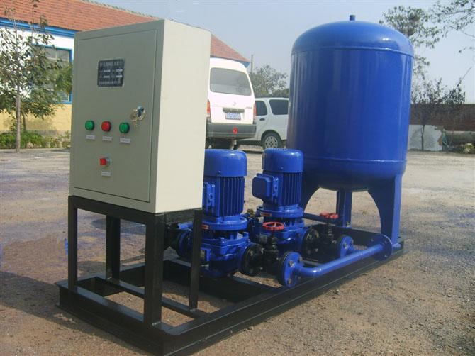 苏州精品定压补水装置厂家供应,定压补水装置