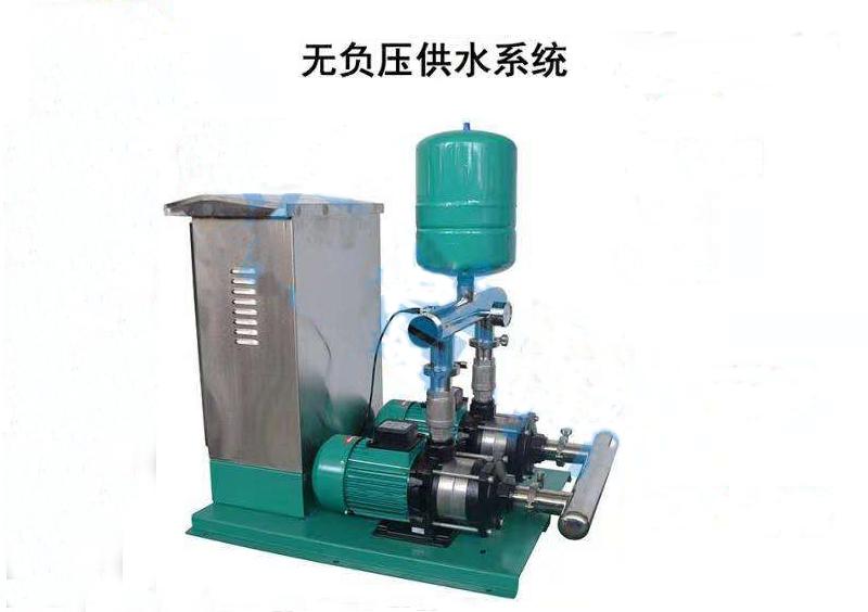 浙江耐用变频恒压供水装置价格,变频恒压供水