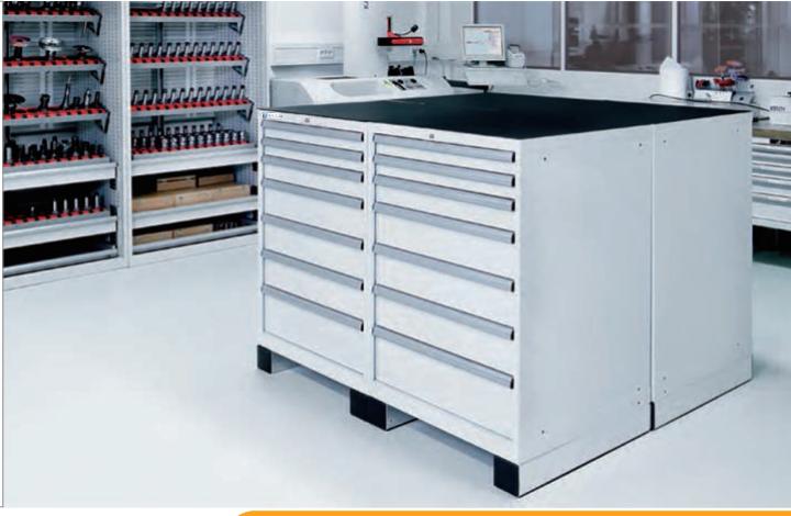 铝合金接手工具柜「冠久供应」