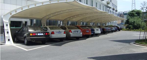 徐汇区专业汽车棚,汽车棚