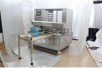 合肥面包排盘机特点 铸造辉煌「晶铭供应」