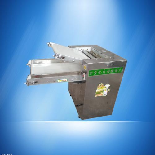 安徽高速全自动揉面机价格 诚信为本「晶铭供应」