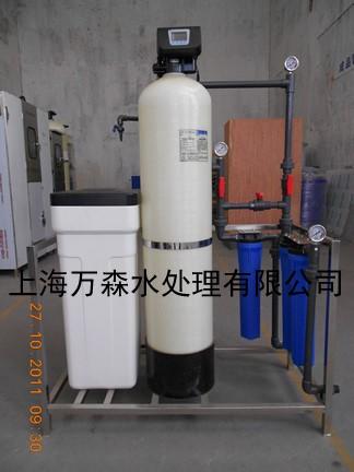 昆明优良锅炉水处理设备服务介绍 万森供应