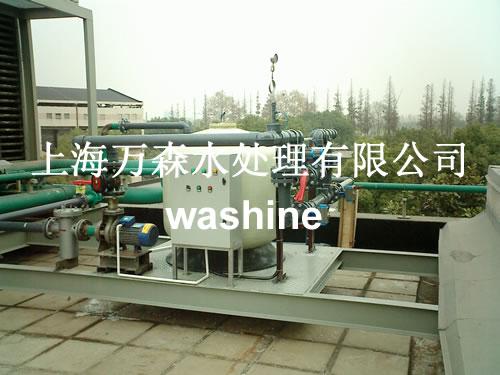 广州旁滤设备服务介绍 万森供应