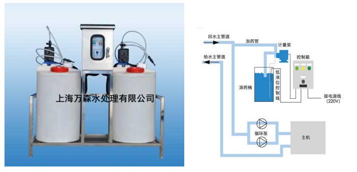广州口碑好自动加药装置服务介绍