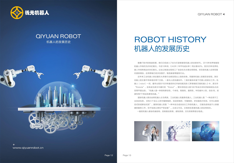 智能钱元机器人制造厂家,钱元机器人