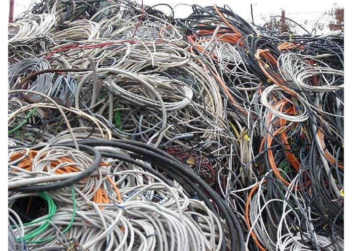 集美区旧电线电缆回收公司,电缆回收