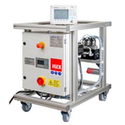 陕西高端美国哈克HK940-220液压站咨询报价 欢迎来电「沃顿供应」