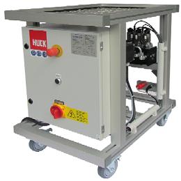 吉林室外美国哈克HK940-220液压站欢迎来电 来电咨询「沃顿供应」