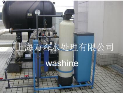 昆明优质循环水处理设备 万森供应