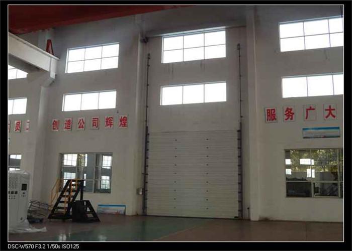 江苏工业提升门 值得信赖「吉安达供」