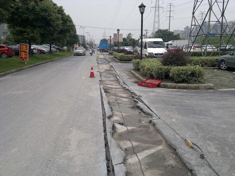 苏州沥青路面修补量大从优,沥青路面修补