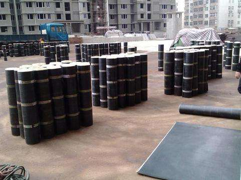 sbs改性沥青防水卷材价格,改性沥青防水卷材